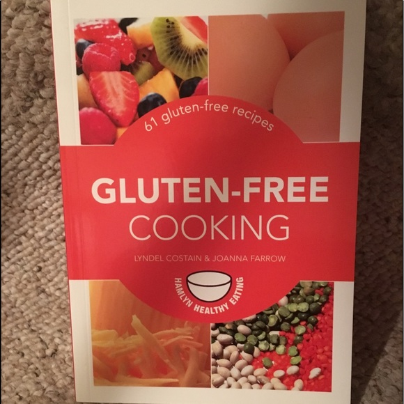 Octupus Books USA Other - Book: Gluten-Free Cooking (Paperback)